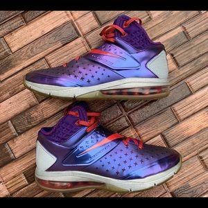 Nike CJ81 Trainer Max • Megatron • 603711-500